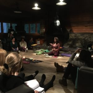 Vancouver Doula Retreat: Spring 2020