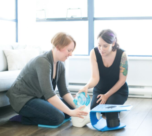 CPR-HCP for Doulas @ Kahlena Movement Studio
